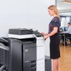 naprawa drukarek katowice